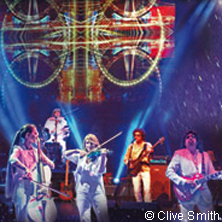 ONE NIGHT of ELO perform. by ELO Again - The Sensational Electric Light Orchestra