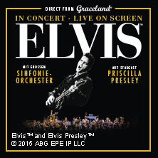 Elvis in Concert - Premium Package