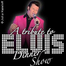 Elvis Dinnershows
