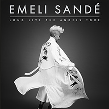 Karten für Emeli Sandé in Bochum