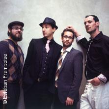 Émile Parisien Quintet