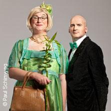 Emmi & Herr Willnowsky