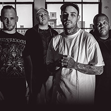 Emmure plus Special Guests