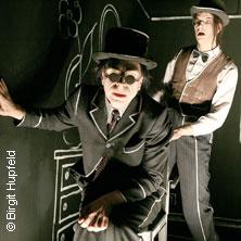 Endspiel - Theater Dortmund Tickets