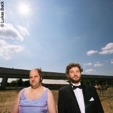 Oberhalb der Gürtellinie - Anke Geißler, Elisabeth Hart, Felix Constantin Voigt