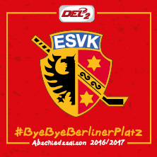 ESV Kaufbeuren - EHC Freiburg