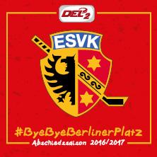 ESV Kaufbeuren - Bietigheim Steelers