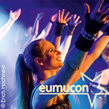 European Musical Convention - Wochenendticket