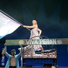 Evita - Theater Bonn Tickets