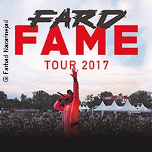 Fard: Fame Tour 2017