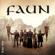 FAUN – Sommer Konzerte 2017