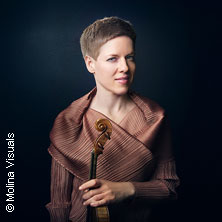 Mahler Chamber Orchestra | Isabelle Faust