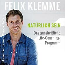Literatur: Felix Klemme: Natürlich Sein Karten
