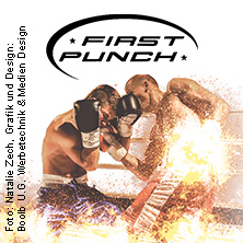 First Punch Boxgala