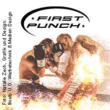 First Punch Boxgala: GBU Europameisterschaft mit Marek Jedrzejewski