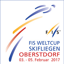 FIS Weltcup Skifliegen - 3-Tages-Pass 03.-05.02.2017