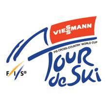 FIS Tour de Ski 2018