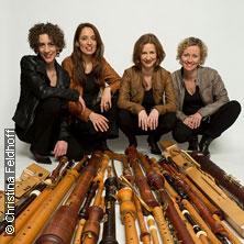 Julius, der Flötenspieler | Flautando Köln