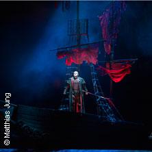 Der Fliegende Holländer - Deutsche Oper Am Rhein Tickets