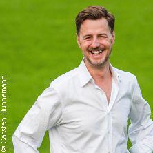 Florian Simbeck: Guten Morgen!