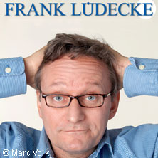 Frank Lüdecke: Schnee von morgen, Kabarett-Theater Distel