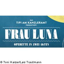 Frau Luna / Frsavuafeiertag