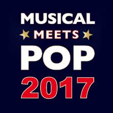 Musical meets Pop | Freilichtspiele Tecklenburg 2017