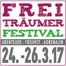 Musical & Show: Freiträumer Festival 2017 Karten