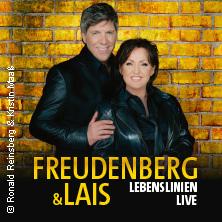 Ute Freudenberg & Christian Lais: Lebenslinien Live 2017
