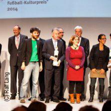 Deutscher Fußball-Kulturpreis 2016