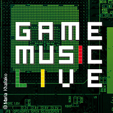 Game Music Live