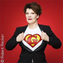Karten für Gayle Tufts: Superwoman in Berlin