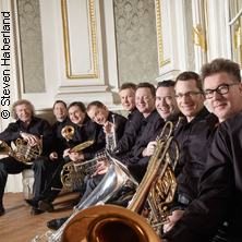 German Brass in KARLSRUHE * Christuskirche,