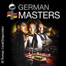 Snooker: German Masters