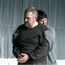 Gift. Eine Ehegeschichte - Schauspielhaus Bochum in BOCHUM * Kammerspiele