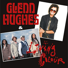 Glenn Hughes & Living Colour