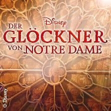 Disneys DER GLÖCKNER VON NOTRE DAME