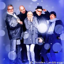 Godewind - Keen Wiehnacht ohne...