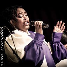 Golden Voices Of Gospel: Glory Glory Halleluja