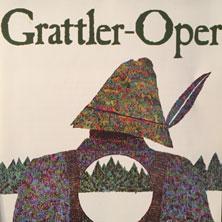 Karten für Grattler Oper -Das erfolgreichste bayerische Musical in München