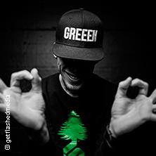 GReeeN: Frei - Clubtour 2017
