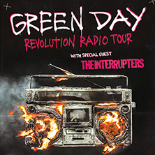 Green Day - Premium Package