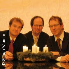 Christmas Jazz mit Greencard