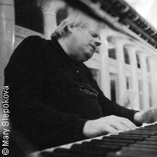 Grigory Sokolov, Klavier