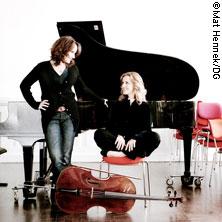 Sol Gabetta & Hélène Grimaud