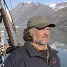 Arved Fuchs - Grönland 35 Jahre Abenteuer in Eis und Schnee