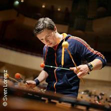 Martin Grubinger | BBC Philharmonic, Juanjo Mena