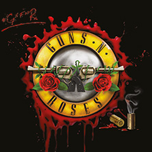 Hard & Heavy: Guns N' Roses: Not In This Lifetime Tour Karten
