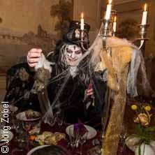 Halloween - Fantasy Ball - gespenstische Zeitreise