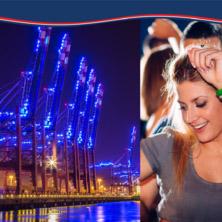 Karten für Hamburg Cruise Days - Die Bord-Party in Hamburg